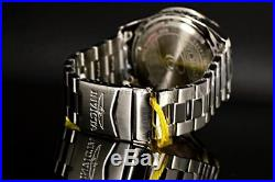 14702 Invicta Men's Pro Diver Police & Fire CF Dial Stainless-Steel Band Watc