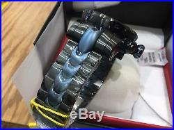 25062 Invicta Reserve Venom 53mm Mens Swiss Quartz Chronograph SS Bracelet Watch