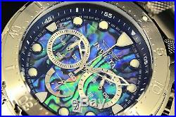 26503 Invicta 52mm Coalition Forces Chronograph Men's Watch