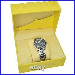 INVICTA 8926OB Mens Pro Diver Coin Edge Automatic Movement Stainless Steel Watch