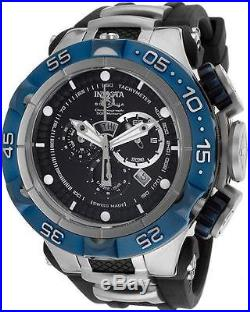 Invicta 12881 Subaqua Noma V Swiss Made Chronograph Tachymeter Date Mens Watch