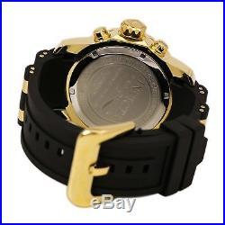 Invicta 17883 Mens Pro Diver Chronograph Black MOP Dial Dive Watch