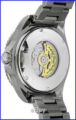 Invicta 22216 Men's Pro Diver 47mm Automatic Charcoal Dial Watch