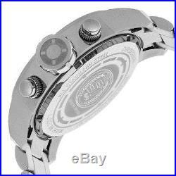 Invicta 23077 Men's Chronograph Beige Dial Steel Bracelet Watch