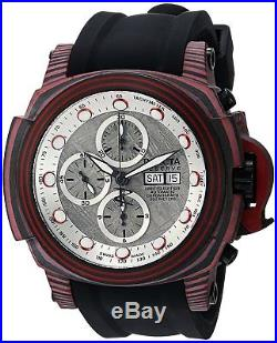 Invicta 23560 Reserve Mens 48mm Swiss Made 7750 Automatic Chronograph Watch