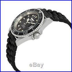 Invicta 23678 Men's Pro Diver Black Dial Automatic Dive Watch