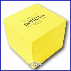 Invicta 24694 Men's Pro Diver 47mm Mechanical Black Dial Watch