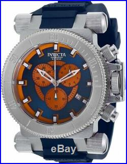 Invicta 27838 Coalition Forces Men's 51mm Chronograph Stainless Steel Watch