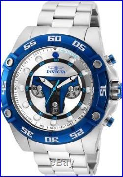 Invicta 27967 Star Wars Jango Fett Men's Chronograph 52mm Stainless Steel Watch