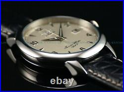 Invicta 42mm Mens 1948 Swiss ETA 2824 Automatic GRAY Dial Exotic Strap SS Watch