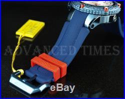 Invicta 51mm Subaqua Noma VI Marvel SPIDER-MAN Ltd. Ed. Automatic Blue Red Watch