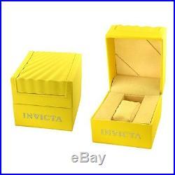 Invicta 5403 Men's Subaqua Gold-Tone Quartz Watch