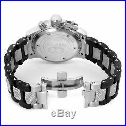Invicta 6674 Men's Corduba Silver-Tone Quartz Watch