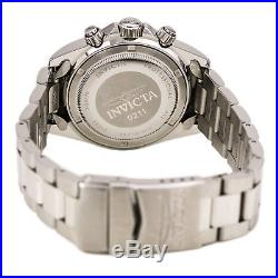 Invicta 9211 Men's Speedway Chronograph Stainless Steel Watch