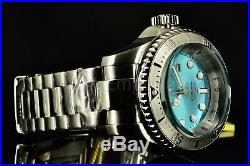Invicta Hydromax Quartz Blue Men's Watch 30843