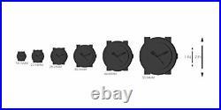Invicta Men's 13730 Pro Diver Quartz Chronograph Black Dial Blue Strap Watch