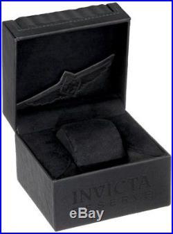 Invicta Men's 14470 Subaqua Analog Swiss-Quartz Gold Watch