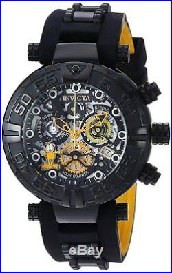 Invicta Men's 24880 Disney Limited Edition Subaqua Chronograph Skeleton Watch