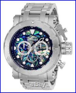 Invicta Men's 26503 Coalition Forces Quartz Chronograph Rainbow Dial Watch
