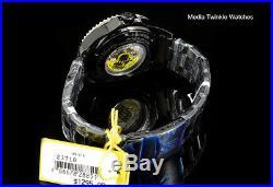 Invicta Men's 47mm JT Grand Diver Limited Edition Automatic Black Diamond Watch