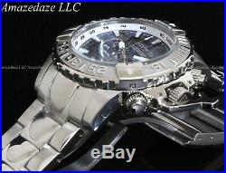 Invicta Men's 47mm Subaqua Noma II Limited Edition Chronograph Stainless Watch
