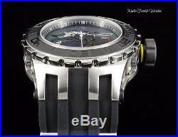 Invicta Men's 52mm Specialty Subaqua Dragon Automatic Silicone Strap Watch
