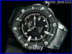 Invicta Men's 52mm Subaqua Bolt Hybrid Automatic Limited Ed Combat Black Watch