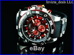 Invicta Men's 54mm Speedway Viper Gen III Chronograph Bloody Mary ABALONE Watch