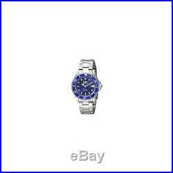 Invicta Men's 9094OB Pro Diver Automatic 3 Hand Blue Dial Watch