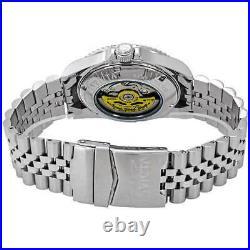Invicta Men's Dive Watch Pro Diver Automatic Black Dial Steel Bracelet 29178