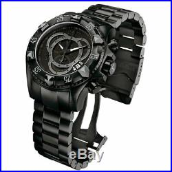 Invicta Men's Excursion 6474 Stainless Steel Chronograph Watch