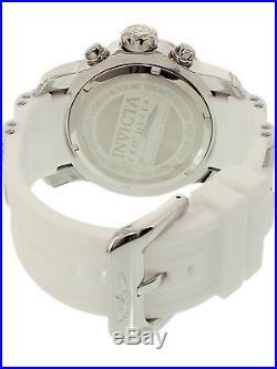 Invicta Men's Pro Diver 20290 Silver Resin Quartz Dress Watch