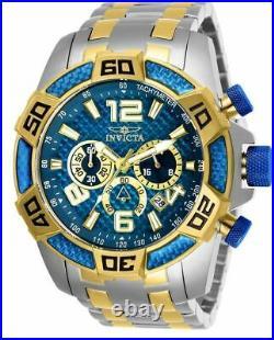Invicta Men's Pro Diver 25855 Gold Stainless-Steel Quartz Fashion Watch