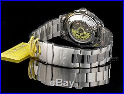 Invicta Men's Pro Diver Stainless Steel Automatic Link Watch 8926OB