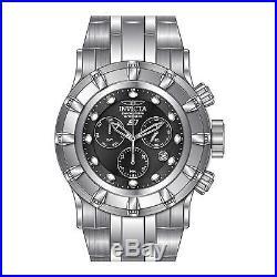 Invicta Men's S1 Rally Steel Bracelet & Case Swiss Quartz Analog Watch 23951