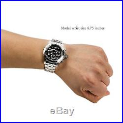 Invicta Men's Speedway 200 Meter Water Resistant Chronograph Watch