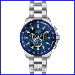 Invicta Men's Speedway 24212 Stainless Steel Chronograph Watch