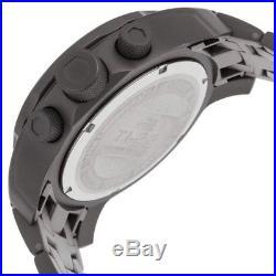 Invicta Men's TI-22 Quartz Titanium Casual Watch, Color Grey 23332