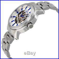 Invicta Men's Vintage 22573 Stainless Steel Watch