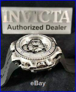 Invicta Men's Watch 27500 Excursion Expressions Of Exception Chrono 58.5MM Case