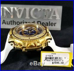 Invicta Men's Watch 27509 Excursion Expressions Of Exception Chrono 58.5MM Case