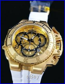 Invicta Men's Watch 27512 Excursion Expressions Of Exception Chrono 58.5MM Case