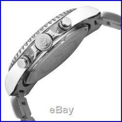 Invicta Men's Watch Pro Diver Blue & Silver Tone Dial Chronograph Bracelet 1771