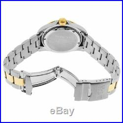 Invicta Men's Watch Pro Diver Two Tone Gold and Silver Tone Bracelet 22061