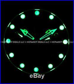 Invicta Mens VENOM VIPER Swiss Mvt. Z60 Chronograph 18K Gold IP SS 1000MT Watch