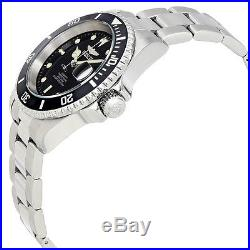 Invicta Pro Diver Stainless Steel Mens Watch 8926OB