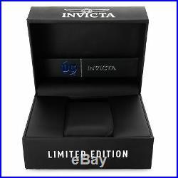 Invicta Reserve Joker Men's 52mm Venom Limited Edition Swiss Quartz Chronograp