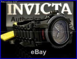 Invicta Reserve Star Wars Men's 52mm Bolt Zeus Magnum LE Swiss Chronograph Watch