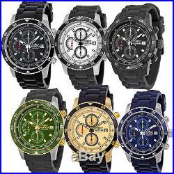 Invicta Sig II Ravenor Chronograph Stainless Steel Mens Watch