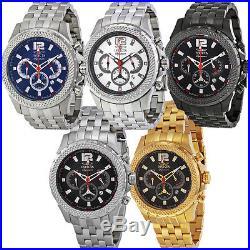 Invicta Signature II Pilot Chronograph Mens Watch